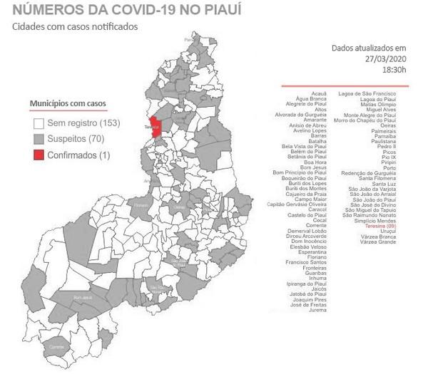 Foto: G1 Piauí