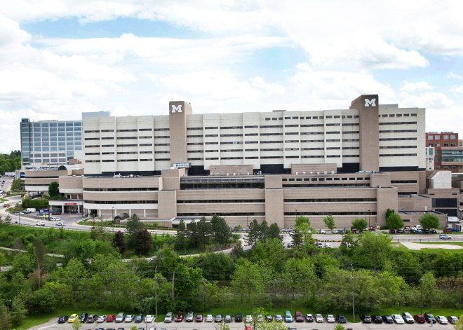 Transplante foi feito na Universidade de Michigan - (Foto: Divulgação Universidade Michigan)